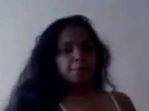 Indian Girl Stripping