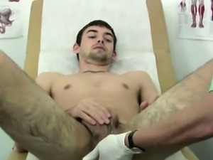 Hot gay scene Once securely in and I had enough fun abusing
