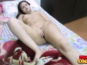 this cutie loves to masturbate