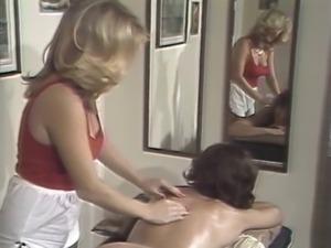 Mirror Massage