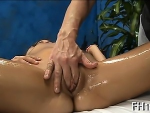 Much greater quantity than just a massage