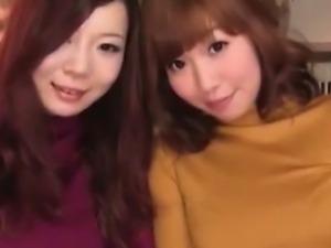 Sexy Japanese Girl Fucked
