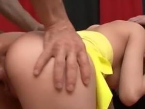 Double Penetration for Dana
