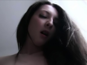 Czech amateur from public banged in hotel room