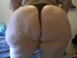 4 thick chubby bbw pawg's