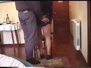 My Wife's First Video free