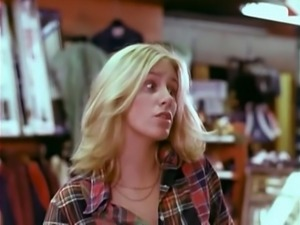 Debbie Does Dallas - Bambi Woods (1978) - Full Movie free