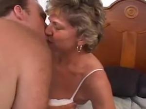 german curly granny milf anal intrusion