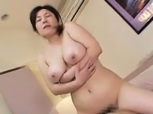 Japanese Nurse With Big Tits Loves To Fuck