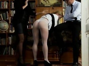 Secretary extreme squirt
