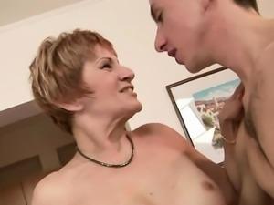 Young girlfriend hard ass fuck