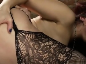 Secretary dirty anal