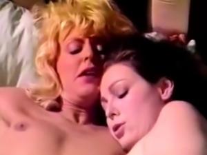 The Best Classic Lesbian Scene