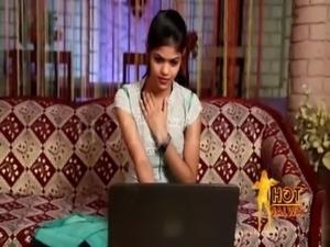 Hindi Hot Short Film   New Hottest Maal   नई गरमागरम...
