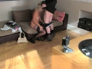 Amatoriale italiano cumshot tits