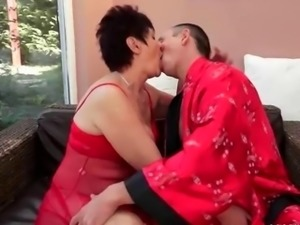 Hot Grannies Sex Compilation