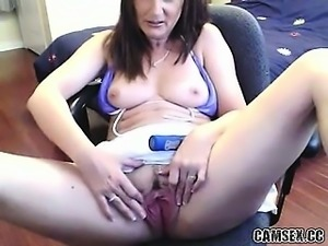 Roleplay On Cam With Mature Woman