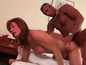 Mom\'s wicked ways end with a facial