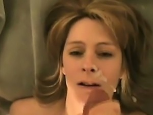 Wife Getting A Facial Point Of View
