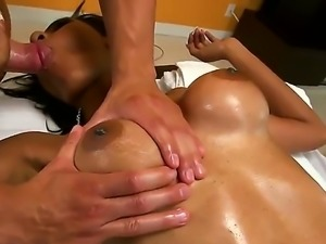 Sadie Santana is a Latina slut who is going to get it real good, just the way...