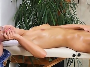 Susan Ayn is going to get her brunette ass and pussy eaten up real good...