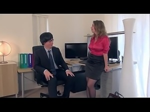:- MISTRESS HAS HER REVENGE -:  ukmike video