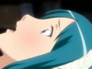 3d anime girl getting licked and fucked in close-ups