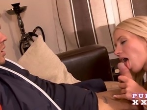 pure xxx films peeping tom gets his reward