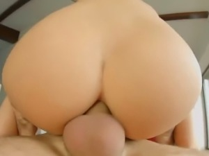 Stunning Czech brunette Wendy Moon gets assfucked