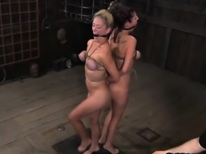Geile Hausfrau punish fuck
