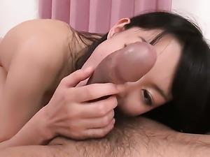 Konoha is a hot Asian milf