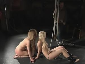 Hot daughter punish fuck