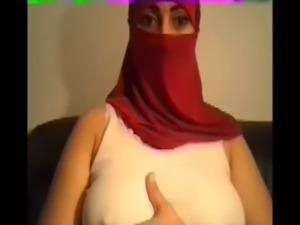 Hijab girl Webcam free