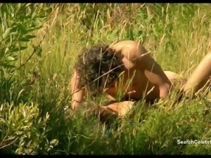 Zoe Kravitz nude - The Road Within