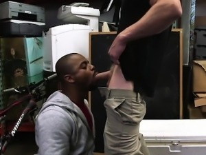 Tight ass dude gets nailed