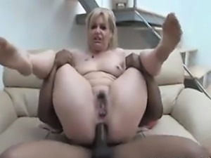 Lady Does Ass To Mouth With A Thick Cock
