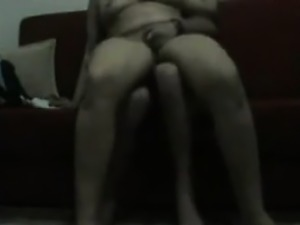 Fat Arab Getting Fucked By Her Lover