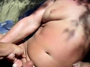 Cumming on my Wife With another Man