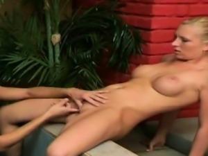 Sexy pornstar blowjob lesson