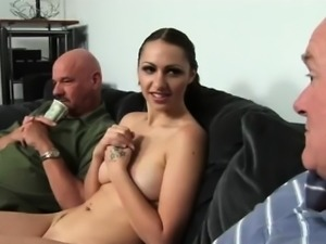 Our senior slut seekers have done it again! They weren\'t on