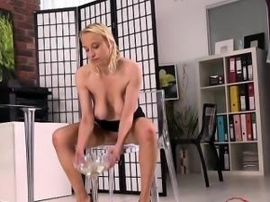 Ex girlfriend extreme penetration