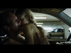 Penelope Mitchell - Zipper