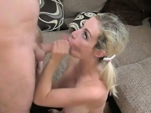 Hot daughter hardcore squirt