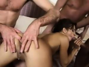 Maren has a tight ass