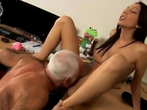 Old and young girl sex sample and movietures Cees an old edi