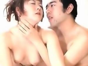 Japanese AV Model has hot tits fucked - Meet her on ASIA-MEE