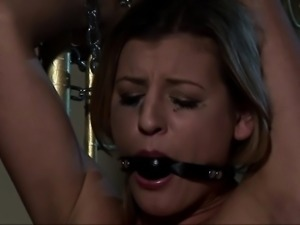 bdsm and luxury beauties of kinky fetish content