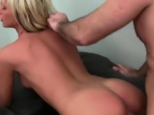 Shy princess sucking penis like beauty