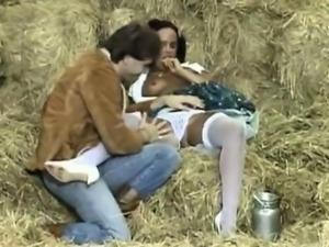 Lilian Kerstin, Michelle Davy, Gerard Luig in classic sex