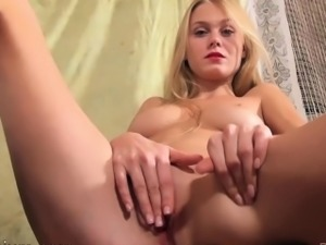 Jane takes off her clothes and gives you a nude show